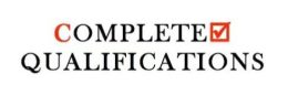Complete Qualifications
